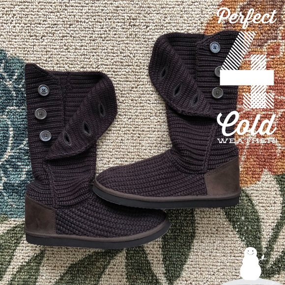 Old Navy Adora Sweater Knitted Boots
